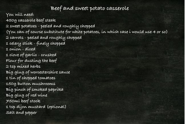 Beef and sweet potato casserole ingredients.jpg